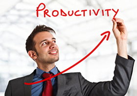 productivity_curve
